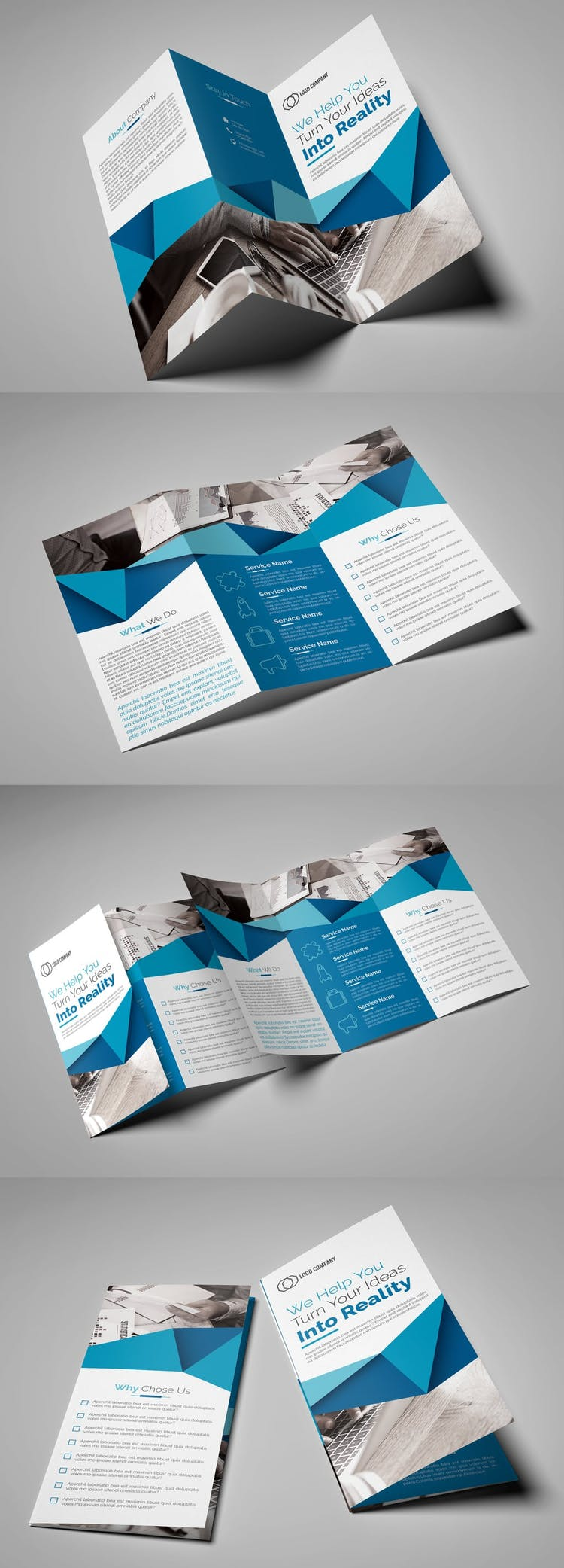 Indesign Tri Fold Brochure Template Free from redokun.imgix.net